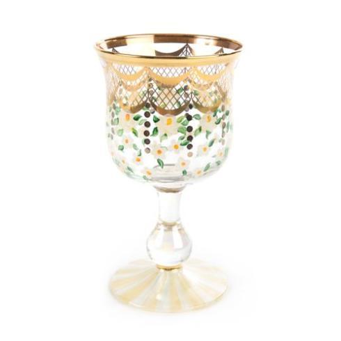 $98.00 Sweetbriar Water Glass