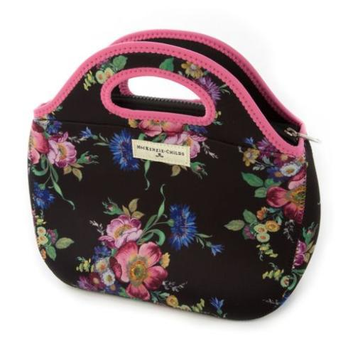 $30.00 Flower Market Lunch Tote