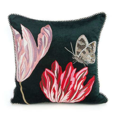 $150.00 Amsterdam Square Pillow