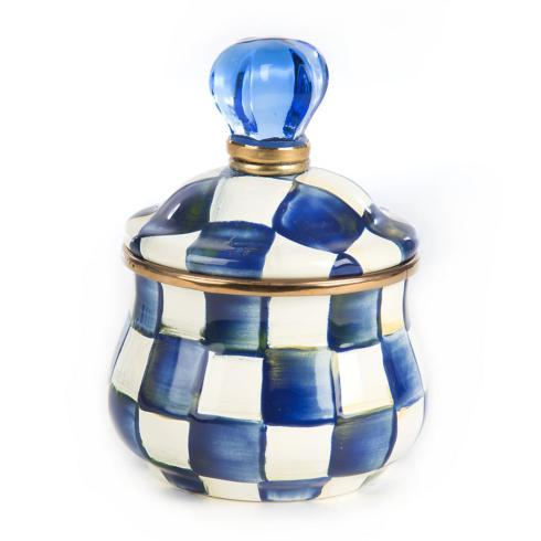 $74.00 Lidded Sugar Bowl