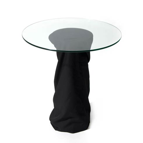 $550.00 Glass Table Top - 42 In.  Round