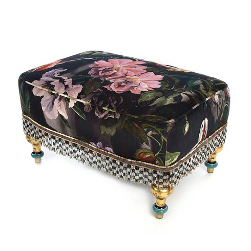 Rumor Has It Ottoman collection with 1 products