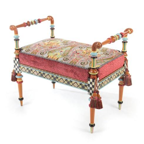 $2,995.00 Musette Bench - 2 Ft.