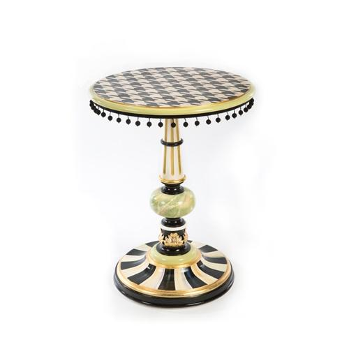 $1,895.00 Houndstooth Table