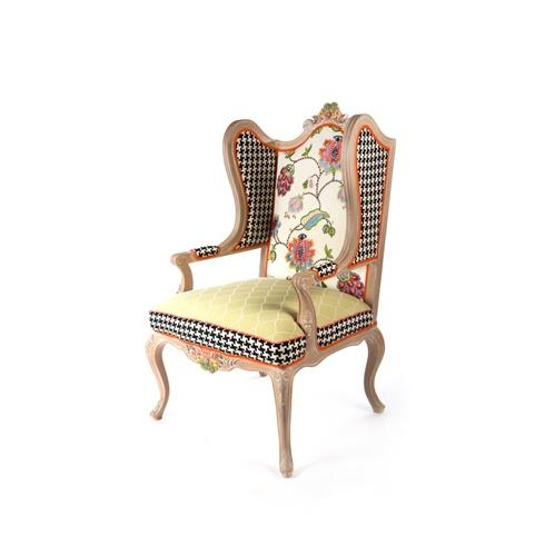 $2,795.00 Chelsea Garden Wing Chair