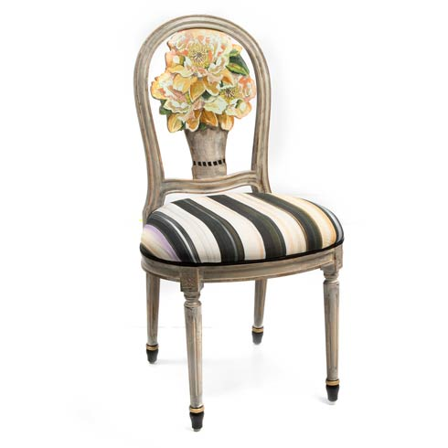 $1,695.00 Blooming Dining Chair