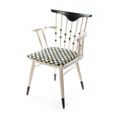 $895.00 Musical Chairs Armchair