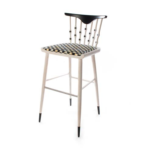$1,295.00 Musical Chairs Bar Stool