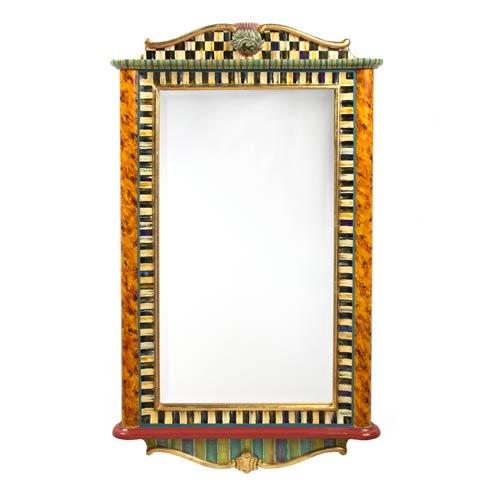 $2,795.00 Thistle Mirror - Small