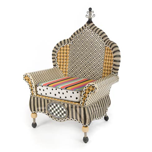$2,595.00 Outdoor Wing Chair - Bathing Hut