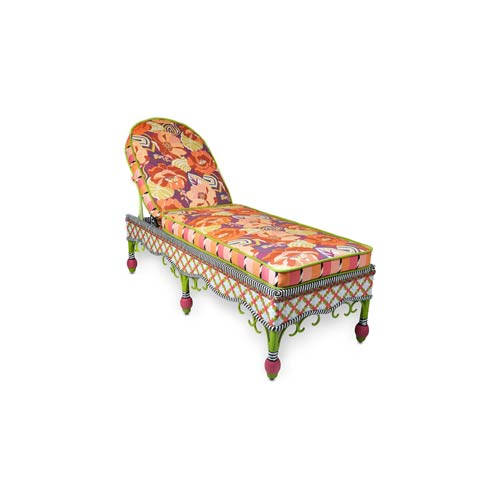 $3,595.00 Breezy Poppy Outdoor Chaise