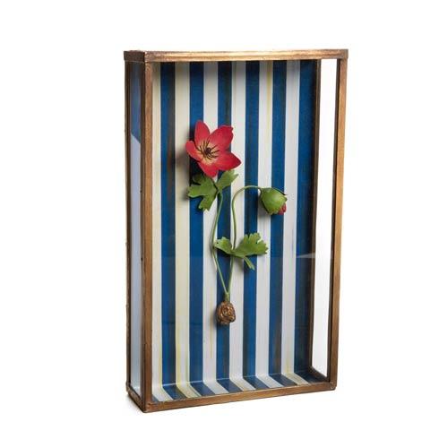 $125.00 Anemone Shadow Box