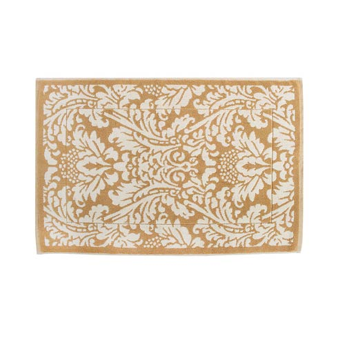 Bath Mat - Ochre collection with 1 products
