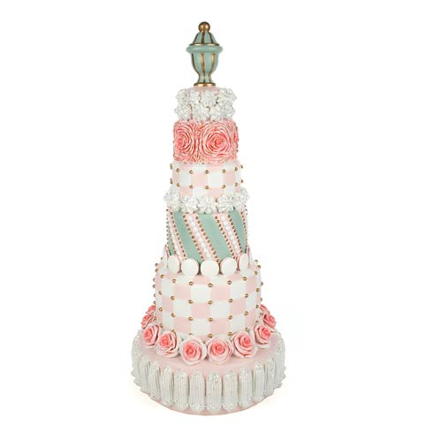 Rosebud Tier Cake collection with 1 products
