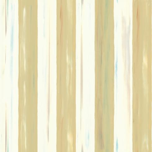 $135.00 Parchment Stripe Wallpaper