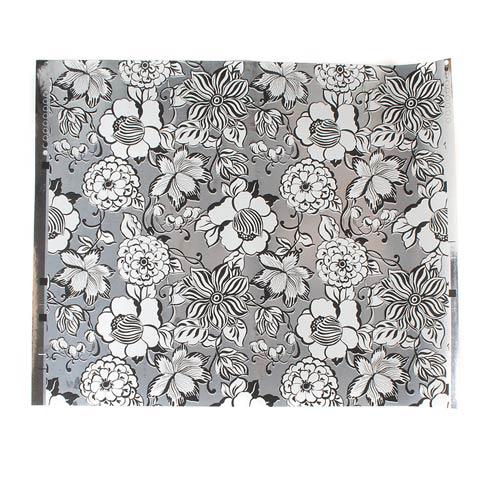 $148.00 Wallpaper - Silver - Small