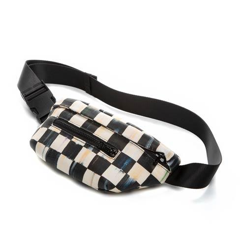 $155.00 Courtly Check Belt Bag