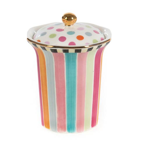 Bath Canister collection with 1 products