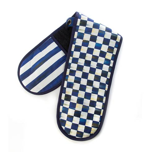 Double Oven Mitt - Large collection with 1 products