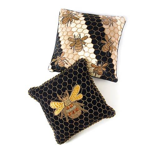 $102.00 Beekeeper Pillow