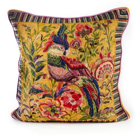 $248.00 Cockatiel Pillow