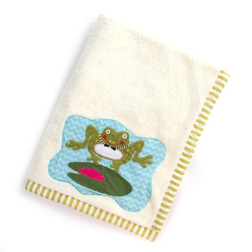 $50.00 Frog Pond Cuddly Blanket