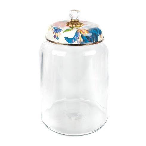 Storage Canister - White - Biggest collection with 1 products