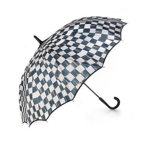 $95.00 Seamless Umbrella
