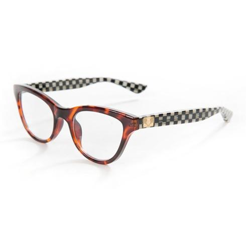 $85.00 Courtly Tortoise Leno Readers - X3.0