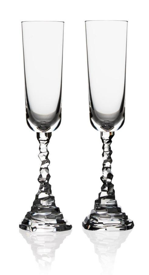 Rock Champagne Flute collection with 1 products