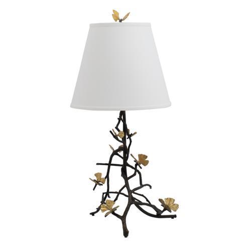 $950.00 Sculptural Table Lamp