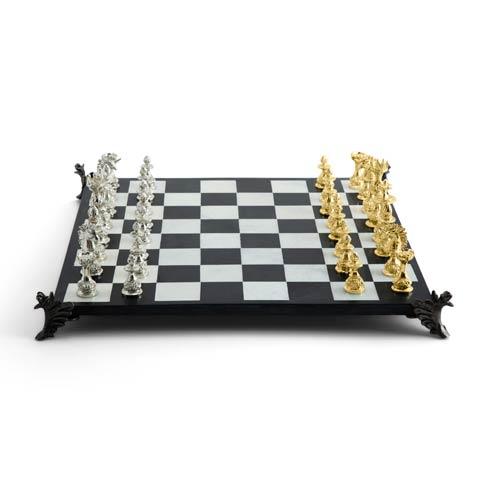 $1,800.00 Chess Set