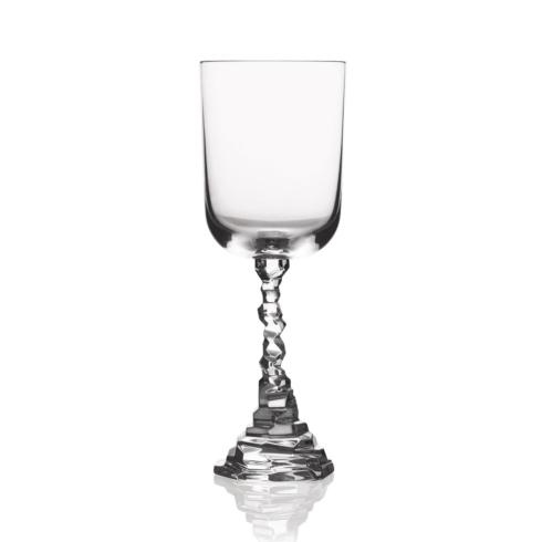 $75.00 Rock Water Glass