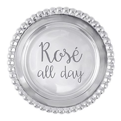 $27.30 Rose All Day Beaded Wine
