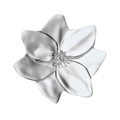 $34.00 Clematis Canape Plate