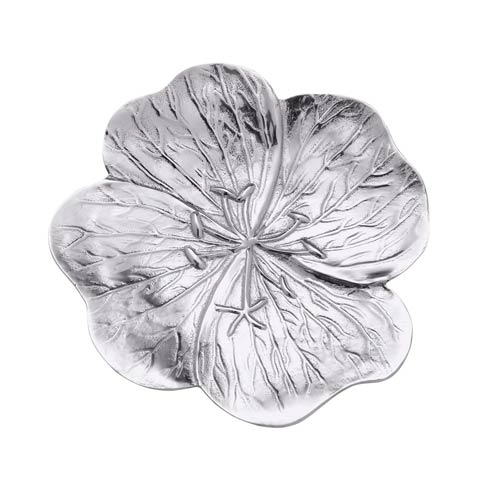 $34.00 Primrose Canape Plate