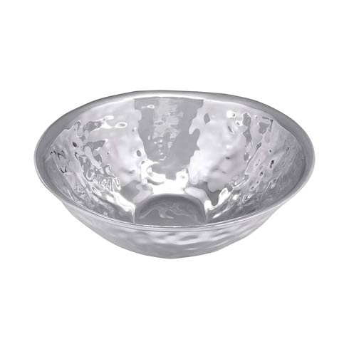 $189.00 Shimmer Deep Serving Bowl