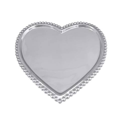 $22.40 Heart Statement Tray