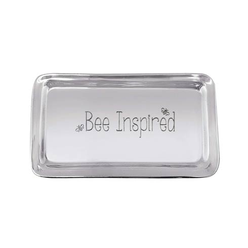 $39.00 BEE INSPIRED Tray