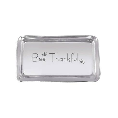 $39.00 BEE THANKFUL Tray
