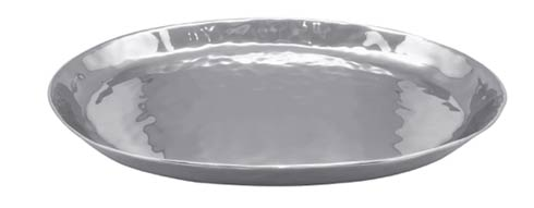 Large Oval Tray image