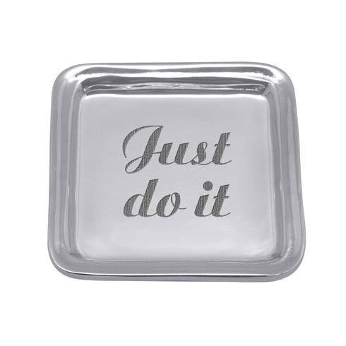 $20.30 JUST DO IT Post-it Note Holder