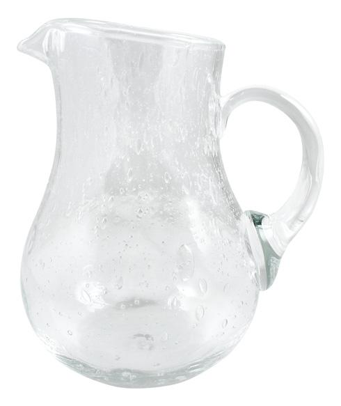 $79.00 Bellini Small Glass Pitcher