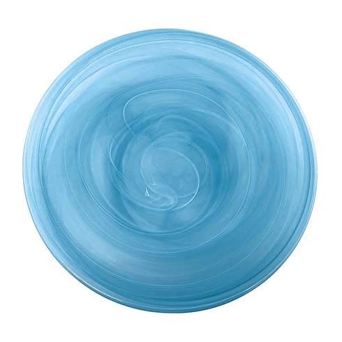 $59.00 Aqua Large Platter