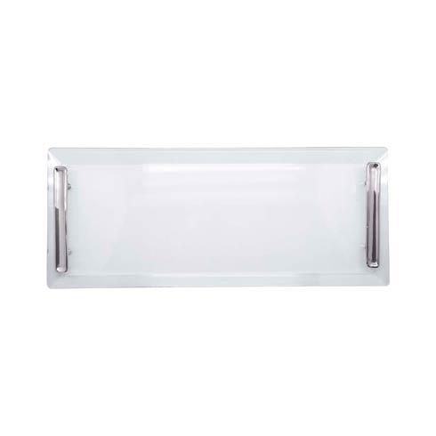 $79.00 Handle Acrylic Tray