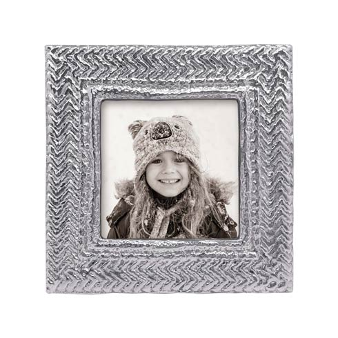 $42.00 Cable Knit 4x4 Frame