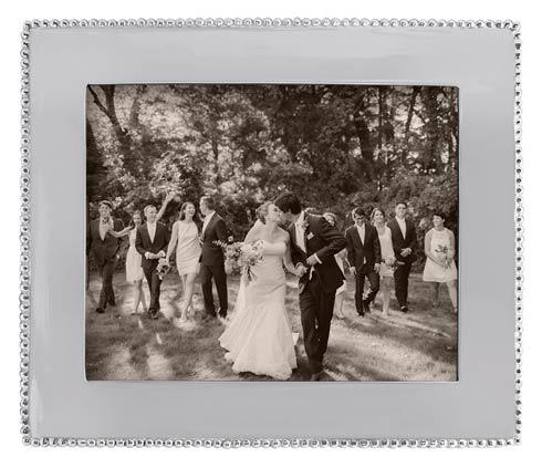 $89.00 Beaded 8x10 Engraveable Frame