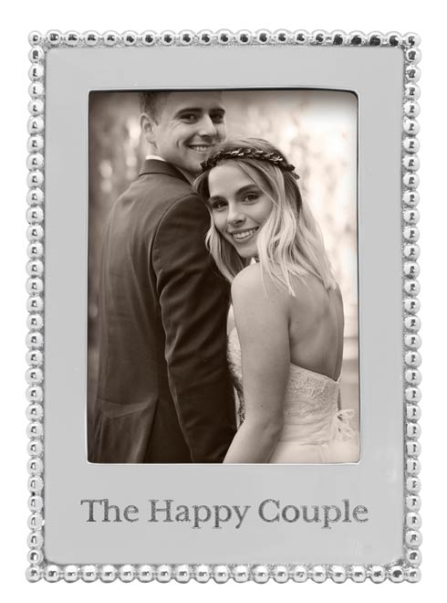 $48.30 THE HAPPY COUPLE 5x7 Vertical