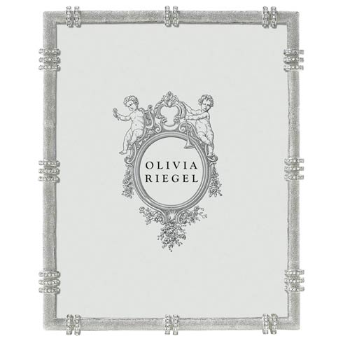 Silver Cassini collection with 2 products