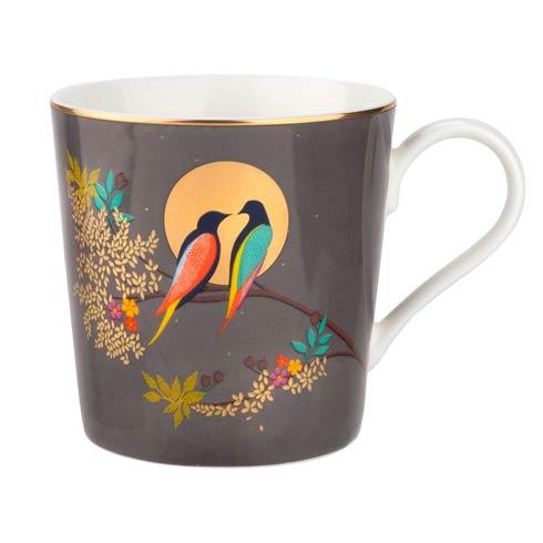 $12.99 Mug - Dark Grey 12 oz